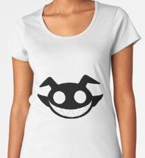 Demon Women's Premium T-Shirt