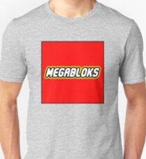 LEGOBLOKS Unisex T-Shirt