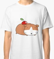 Cherry Guinea Pig Classic T-Shirt