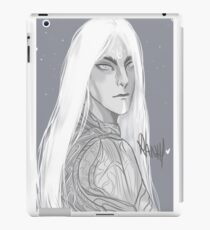 Sauron the Necromancer iPad Case/Skin