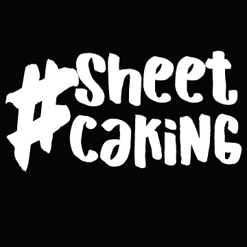 # Sheetcaking by embedesignco