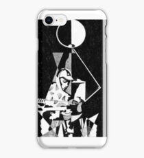 King Krule 3  iPhone Case/Skin