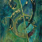Merimbula Music II by Alison Howson
