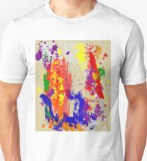 Body Paint Unisex T-Shirt