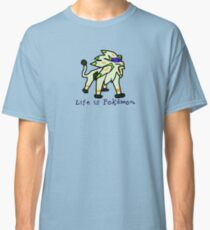 The Meaning of Life: Sun Version Classic T-Shirt