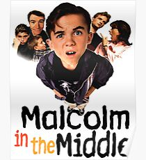 Malcolm ITM Poster