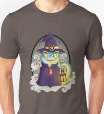 Lizard the Wizard T-Shirt