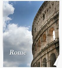 Do You Love Rome, Italy? Poster