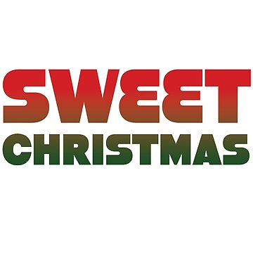 Sweet Christmas  by snitts