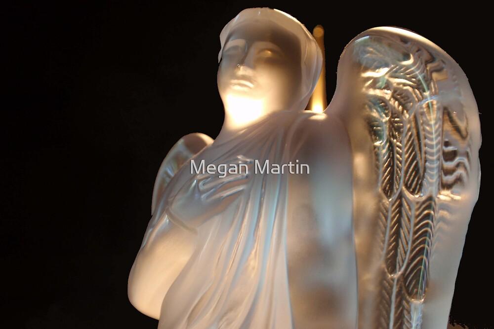 Angel of Mine by Megan Martin