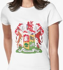 Coat of Arms South Africa T-Shirt
