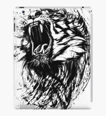 Lion Ink iPad Case/Skin