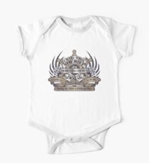 Sheriff of Crazy Town Kids Clothes