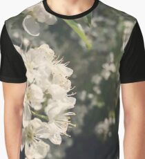 Amys Garden Graphic T-Shirt