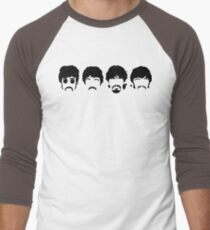The Beatles Silhouette T-Shirt