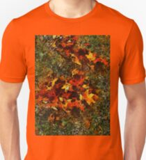 Autumn Afterthoughts Unisex T-Shirt