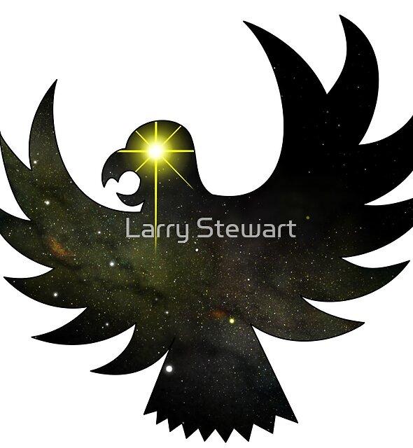 Star Falcon by Larry Stewart