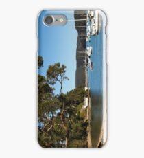 Clareville Beach iPhone Case/Skin