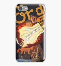 Giant and Lamp iPhone Case/Skin