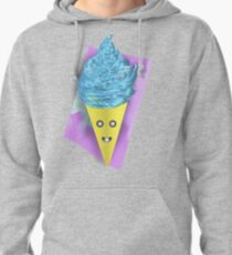 floating polter-ice  Pullover Hoodie