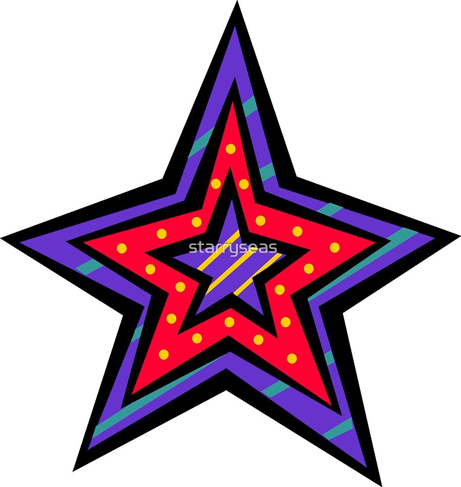 Star by starryseas