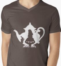 Alice in a Teapot T-Shirt