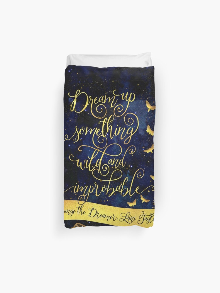 Dream Up Something Wild and Improbable iPhone 11 case