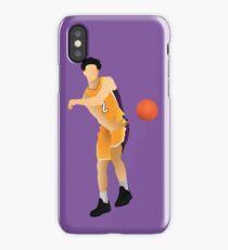 Lonzo Ball iPhone Case/Skin