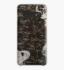 Space Case/Skin for Samsung Galaxy