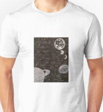 Space Slim Fit T-Shirt