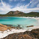 Hellfire Bay by David  Hibberd