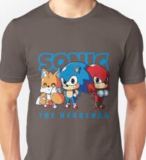 Sonic the Hedgehog... and friends T-Shirt