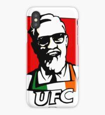 McGroger Parody iPhone Case/Skin