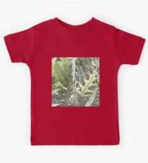 Frolic Amongst the Ferns Kids Clothes