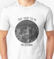 Melbourne! T-Shirt