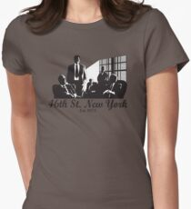 46th St. New York (Women's) T-Shirt