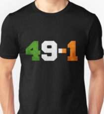 49-1 mcgregor T-Shirt