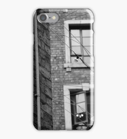 Mathew Street: Liverpool iPhone Case/Skin