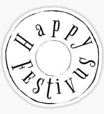 Festivus Sticker