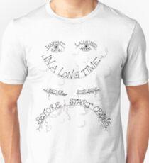 Elliott Smith - Twilight T-Shirt