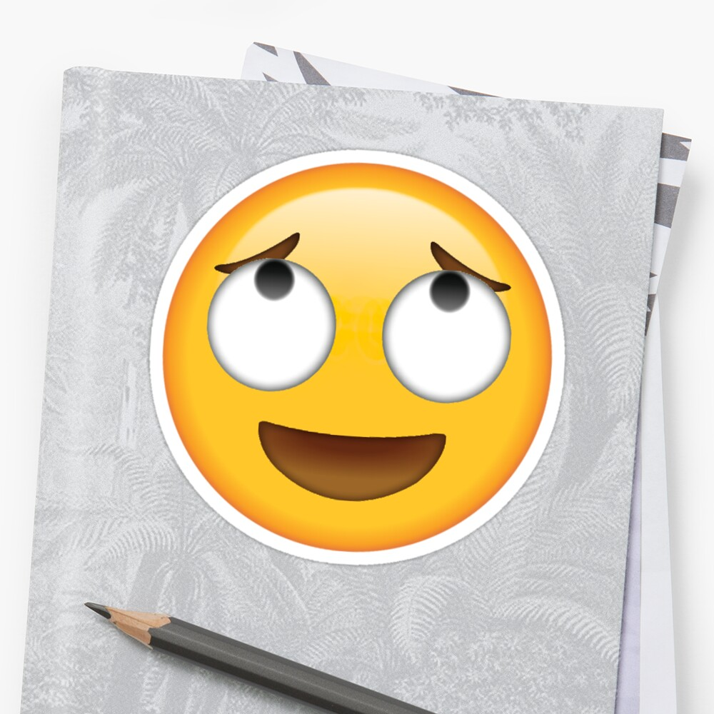 Phew Secret Emoji Funny Internet Meme Stickers By Secret Emojis