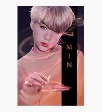 House of Cards - Yoongi Photographic Print