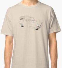 Only Fools and Horses Robin Reliant Classic T-Shirt