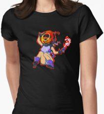 Eclipse Spacegirl T-Shirt