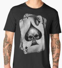 Ace of Skulls  Men's Premium T-Shirt