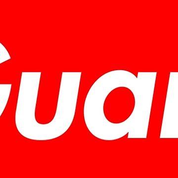 Guam by etona