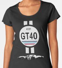 GT40 4181 Women's Premium T-Shirt