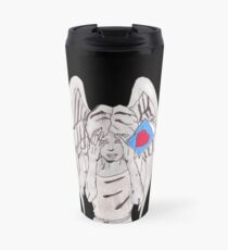 Weeping valentine Travel Mug