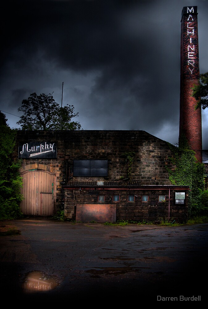 Murph's by Darren Burdell