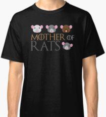 Mother of rats Classic T-Shirt